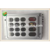 Buy cheap 009-0027345 Ncr Atm Machine Parts Englis Russian version UEPP keyboard 4450742150 from wholesalers