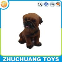 Buy cheap noise maker small cartoon dog dolls and toys from wholesalers