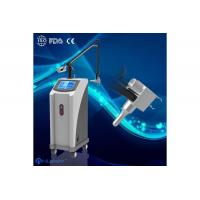 Buy cheap Carbon Dioxide Co2 Fractional Laser Equipment For Surgery Scar Removal from wholesalers