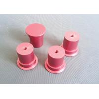Buy cheap Smooth CNC Machined Aluminum Parts , Industrial Precision Mechanical Components from wholesalers