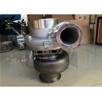 Buy cheap Caterpillar C18 Engine Water Cooling Turbocharger 5523753 turbo from wholesalers