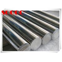 Buy cheap ASTM B649 Incoloy Alloy Cold Rolled , 904L Stainless Steel Round Bar / Plate from wholesalers