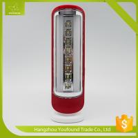 BS-7664 Classic Design Camping Emergency Lighting Table Lamp Manufactures