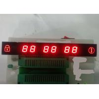 Buy cheap Kitchen Ventilator Digital LED Display Board NO 11716 20000~100000 Hours Life Span from wholesalers