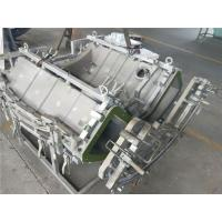 Buy cheap High Performance Aluminum Casting Molds / Aluminium Mold Making Corrosion Resistance from wholesalers