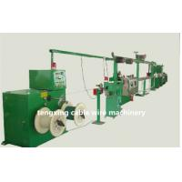 Wholesale LDPE,HDPE,ATA,CAT7 electrical wire cable machine production line manufactuer from china suppliers