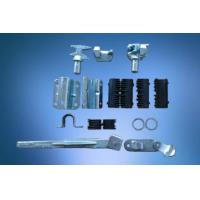 Buy cheap All partsI of SO Standard shipping cargo door lock devices incluing handle, cam, keeper etc from wholesalers