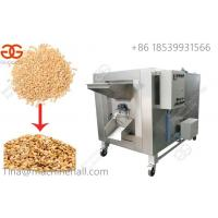 Wholesale Types of sesame roaster machine sales in factory price China supplier from china suppliers