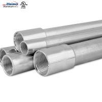 Buy cheap 2 inch cul rigid aluminum conduit price aluminum conduit pipe product