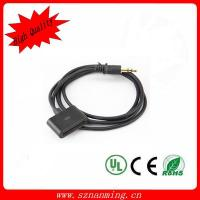 Buy cheap 30P Connector Female to 3.5mm Plug music Cable from wholesalers