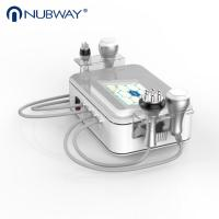Buy cheap Professional Weight Loss Slimming Device Lipo Ultra Cavitation RF Machine from wholesalers