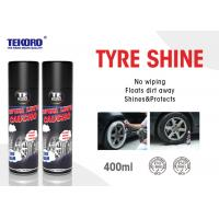 Wholesale Tyre Shine Spray / Car Care Spray For Providing UV And Tyre Sidewalls Protection from china suppliers