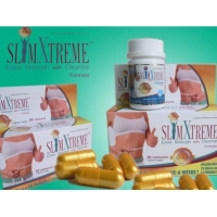 Buy cheap Best Sale Natural Slimming Pills, Slim Xtreme with Natural Ingredients For Waist Weight Loss 30Capsules/box from wholesalers