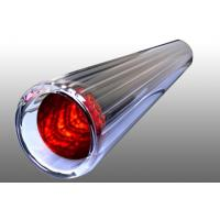 China Customized Solar Water Heater Accessories Vacuum Tube, Evacuated Glass Tubes on sale