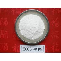 Buy cheap 100% Natural Green Tea Extract Polyphenols and EGCG 98% from wholesalers