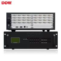 Buy cheap Multimedia Display HDMI Video Wall Matrix 1920 X 1080 Input Output 1080P For Exhibition from wholesalers