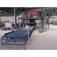 Buy cheap Fireproof Waterproof Fiber Cement Board Equipment For 2400-2440 Mm Length from wholesalers