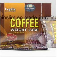 China Leptin Weight Loss Slimming Coffee  Leptin Brand WeightQu Er Mei Gyrophora Coffee, Leptin Weight Loss Slimming Coffee on sale