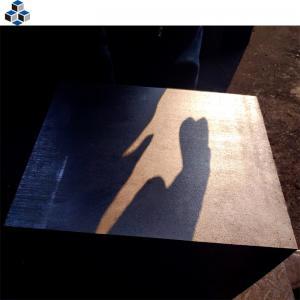 China High Density Medium Grain Graphite Block for Non-ferrous and Precious Metals on sale