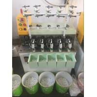 Buy cheap Five Head Automatic Moto Arn Cocoon Bobbin Winding Machine Small Volume 85KG 250W from wholesalers