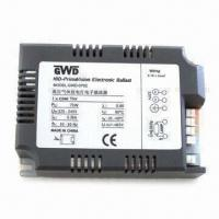 Buy cheap 70W HID Electronic Ballast with Flicker-free Feature and 3.5 to 4.5kV Ignition Voltage from wholesalers