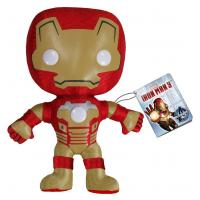 Wholesale Marvel Avengers Iron Man Plush Doll Cartoon Stuffed Toys for Kids from china suppliers
