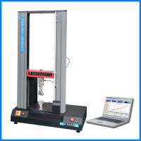 Multifunction Servo Tensile Strength Tester With Computer Control In Cable / Hardware Manufactures