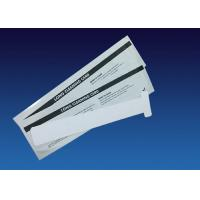 Buy cheap CK ACL004 Evolis Printer Cleaning Kit 390mm Double Sided T Type Cleaning Card from wholesalers