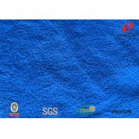 Buy cheap Anti - Static Sports Jersey Material , Polyester Double Knit Fabric By The Yard from wholesalers