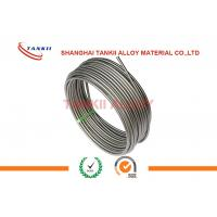 Buy cheap 6mm 8mm 12mm K Type MI Cable Mineral Insulated Cable With Stainless Steel Insulation from wholesalers