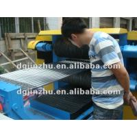 Buy cheap Stainless steel pipe buffing equipment from wholesalers