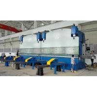 Buy cheap CNC HYDRAULIC PRESS BRAKE FOR MAKING LIGHT POLE AND HIGH MAST from wholesalers