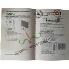 Buy cheap Multi Colored Custom Printed Tri Fold Brochure Logo Embossing / Debossing from wholesalers