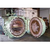 Buy cheap wood anticorrosive double-racuum process auto-examination Industrial Autoclave equipment from wholesalers