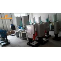 Buy cheap High Power Ultrasonic Welding Equipment , 2000W Ultrasonic Welding or Electric / Plastic Cover from wholesalers