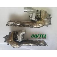 Wholesale AUDI A6 S6 A7 S7 A8 S8 4.0L TFSI JH5IT Turbo 079145703E 079145704E 079145703S 079145704S from china suppliers