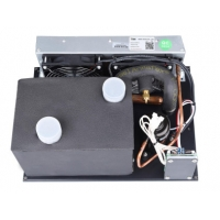 Buy cheap DC Inverter Small Portable Air Conditioner Unit - DV1910E-AC (12V, Pro) from wholesalers