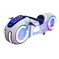 Buy cheap Music Amusement Adults Prince Moto Rides / Motorcycle Games Racing Kids Ride On Car Remote Control from wholesalers