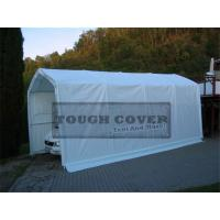 Buy cheap 3.5m(11.5ft) wide,Low cost, Portable Fabric Shelters from wholesalers