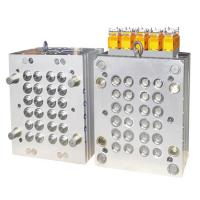 Electrics Precision Injection Mould Plastic Injection Mold Maker Multi - Cavity Manufactures