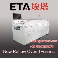 Wholesale SMT Reflow Oven BGA Solder Reflow Oven for Precision Components (S8) from china suppliers
