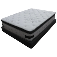 Buy cheap Size of 60X80 EURO TOP POCKET SPRING MEMORY FOAM MATTRESS FOR GENERAL USE MEDIUM FIRM from wholesalers