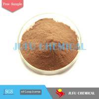 Buy cheap Dye Dispersing Agent Calcium Lignosulfonate Cement Admixture Brown Powder from wholesalers
