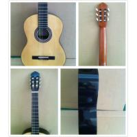 Wholesale 39inch Top  NEW Classical guitar Spruce solid wood guitar High quality Fine handcraft&excellent sound- TP-CG16 from china suppliers
