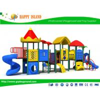 Buy cheap 2015 Hot new product Factory Directly Supply used playground equipment used playground equipment sale from wholesalers