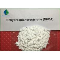 Buy cheap Dehydroepiandrosterone DHEA Steroids Raw Hormone Powders For Bodybuilding from wholesalers