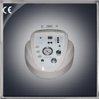 Buy cheap professional Micro-Crystal & diamond dermabrasion home machine for acne scars removal from wholesalers