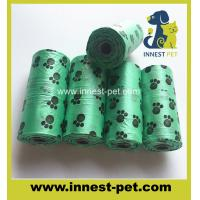 Buy cheap Dog Poop Bags Biodegradable product