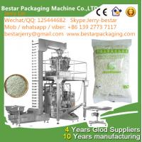 Buy cheap Automatic vertical rice packaging machine,rice packing machine,BSTV-520AZ 500g,1KG,2KG,2.5KG,3KG,5KG from wholesalers