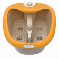 Buy cheap Health foot massage spa, portable handheld from wholesalers